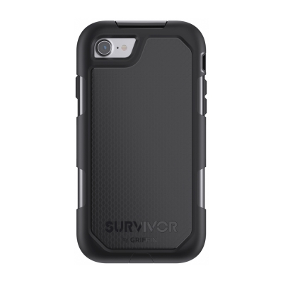 Griffin Survivor Summit iPhone 7 保護套組