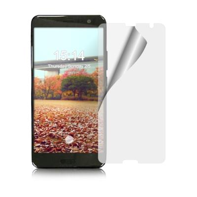 魔力 HTC U11 5.5吋 霧面防眩螢幕保護貼-非滿版