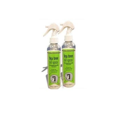 頂尖 茶樹油皮膚噴劑 (8oz/236ml)