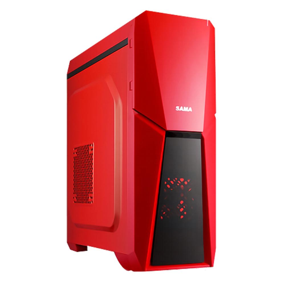 微星GAMER衝鋒戰神Intel i7-8700K GTX1070電競飆速專用機