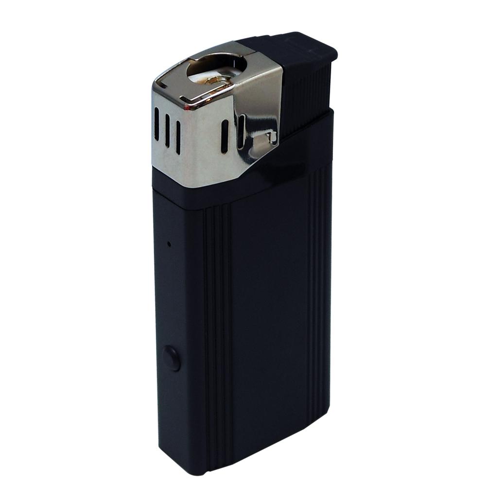 【CHICHIAU】Full HD 1080P 仿真打火機造型微型針孔攝影機