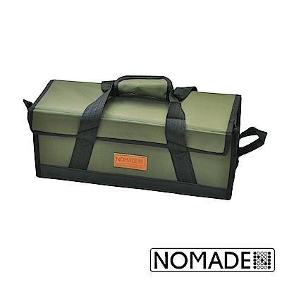 NOMADE 1680D牛津布 野外萬用工具箱/營釘箱