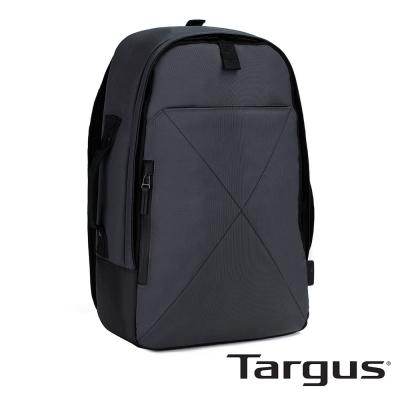 Targus T-1211 都會雅痞 15.6 吋兩用手提後背包-雅痞灰
