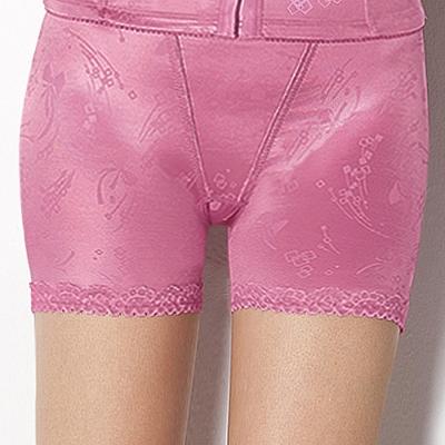 瑪登瑪朵 俏魔力  重機能高腰短管束褲PA0006(光柔粉)