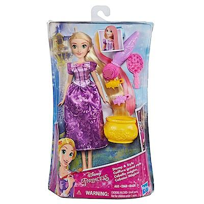 迪士尼公主系列 - 樂佩長髮變色遊戲組
