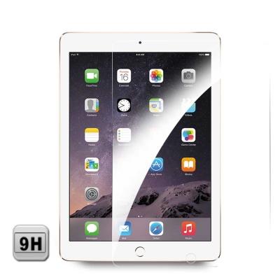 EZstick Apple iPad Air / Air 2 專用 霧面鋼化玻璃膜