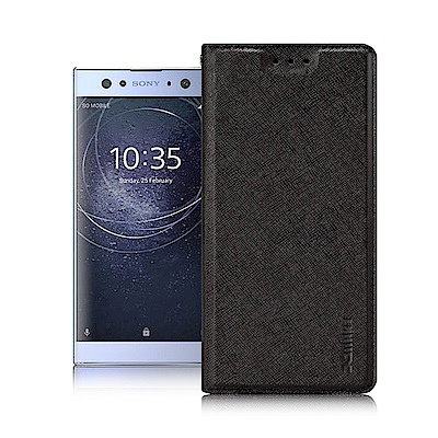 Xmart for SONY Xperia XA2 Ultra 鍾愛原味磁吸皮套