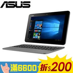 華碩 T101 10吋四核平板筆電