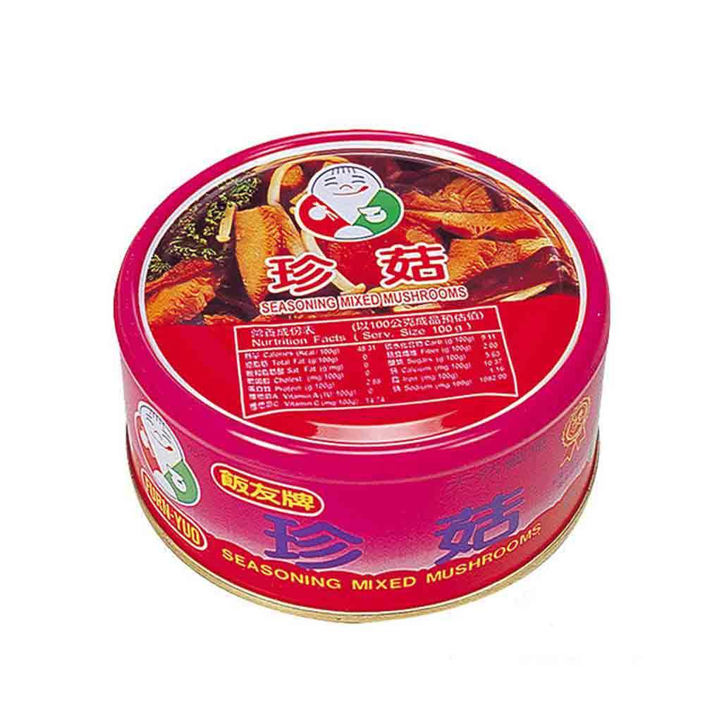 飯友 珍菇(150gx3入)
