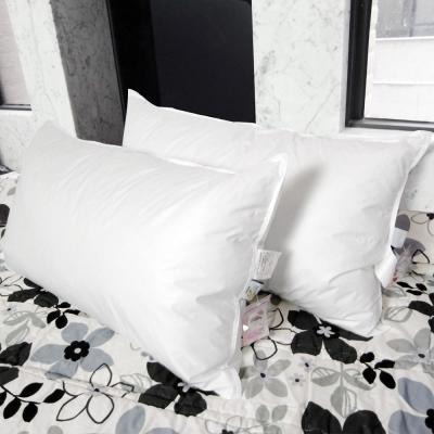 凱蕾絲帝-專櫃級100%純天然超澎柔羽絨枕(1入)
