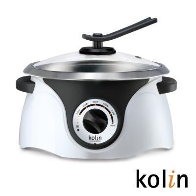 歌林3.6L不鏽鋼多功能料理鍋KHL-MN3602