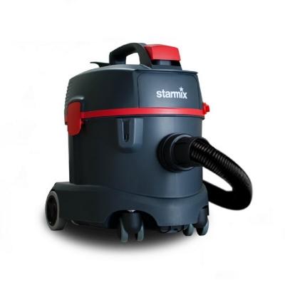 德國STARMIX靜音型乾式吸塵器-TS-1214