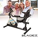 【BLADEZ】EXERPEUTIC 程控磁阻斜躺式健身車 E1112