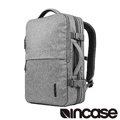 INCASE EO Travel Backpack 時尚輕巧後背式筆電旅行包 (麻灰)