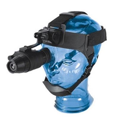PULSAR GS 1X20頭戴式單眼夜視鏡