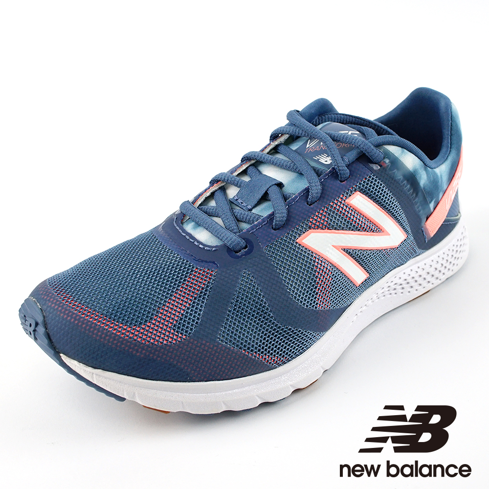 NEWBALANCE訓練運動鞋-女WX77SP灰藍色