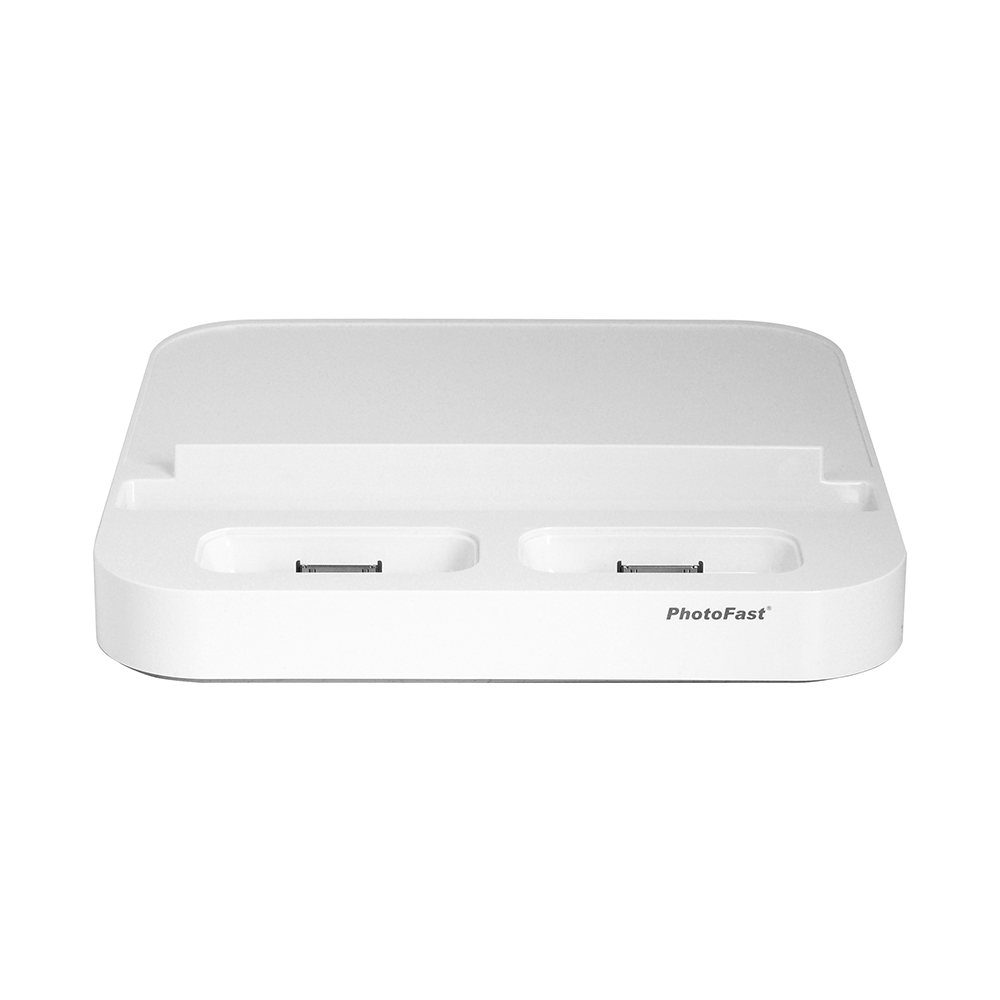 PhotoFast UltraDock2 通用型充電底座