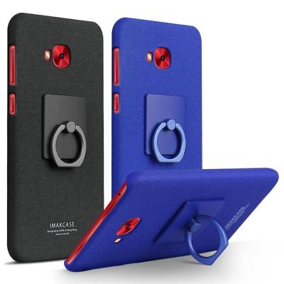 Imak ASUS ZenFone 4 Selfie Pro ZD552KL創意支架殼