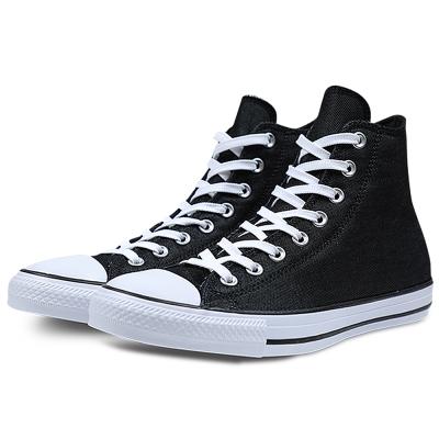 CONVERSE-男女休閒鞋157499C-黑