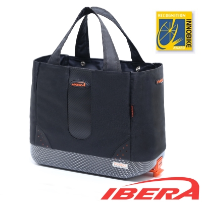 IBERA PakRak 超大容量保溫保冷後貨袋