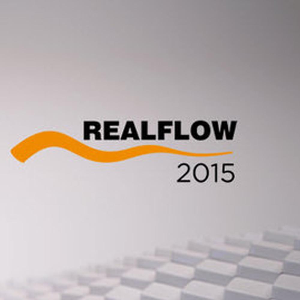 RealFlow 2015 單機版 (下載)