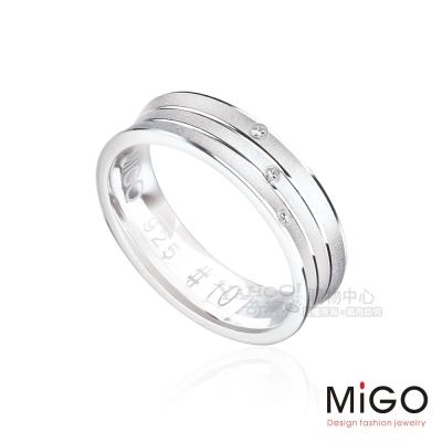MiGO-愛的圍繞女戒