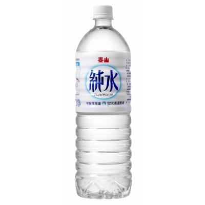 泰山 純水(1500mlx3入)