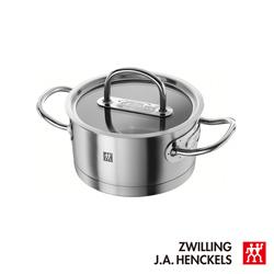 德國雙人  ZWILLING Prime 湯鍋 16公分 / 1.6L