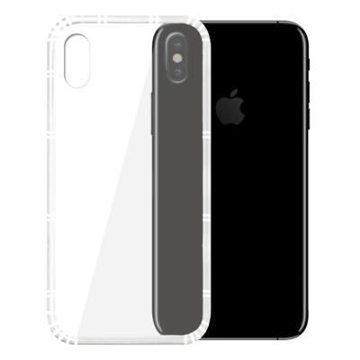 【SHOWHAN】 iPhone X 第二代空壓手機殼