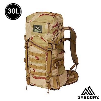 Gregory 30L LZ RUCK後背包 三日迷彩