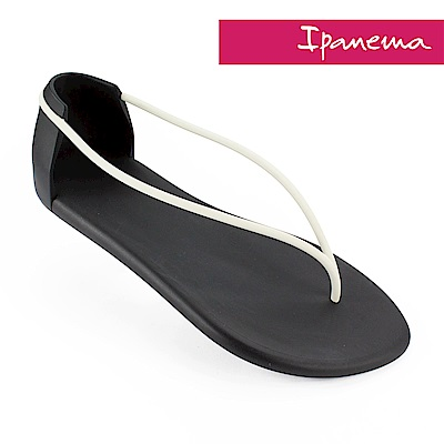 IPANEMA x STARCK 設計師菲利浦史塔克聯名款 N系列-黑色/白色