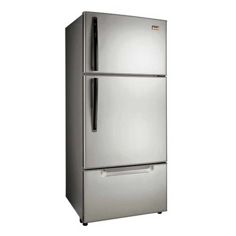 TECO 東元520公升變頻三門冰箱 R5262VX