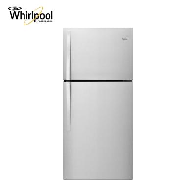 Whirlpool 惠而浦 622公升雙門冰箱極智系列 WRT541SZDW