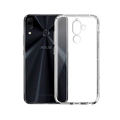 Xmart 華碩 ZenFone 5 (2018) ZE620KL 四角防護抗震...
