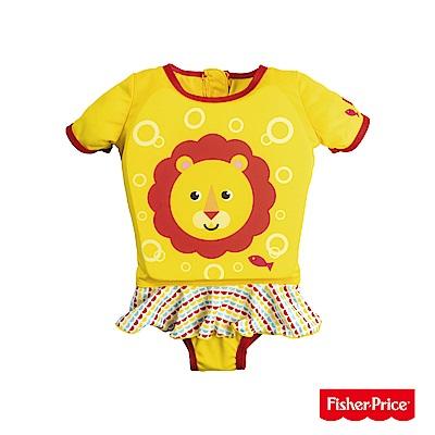凡太奇 Fisher-Price 女款幼兒浮力連身泳衣 93523