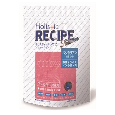 耐吉斯SOLUTION 素食 成犬 綠茶低過敏配方飼料 3kg/包