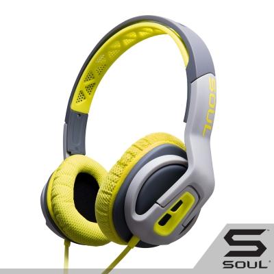 SOUL TRANSFORM 頂級性能頭戴式耳機
