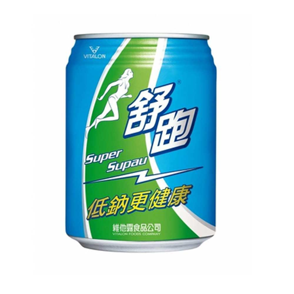 舒跑運動飲料245ml (6入)