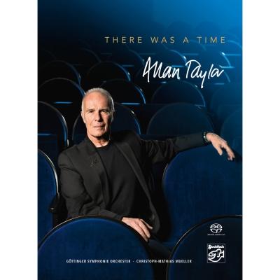 亞倫-泰勒-哥廷根交響樂團-黃金歲月-SACD