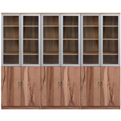 aaronation 雷思克設計師180~240cm鋁框下木門收納櫃-量身訂製系統家具