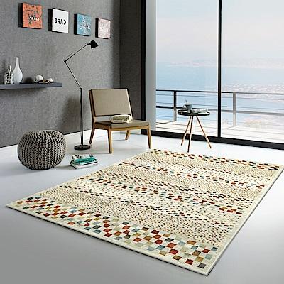 范登伯格 - 谷娜 進口仿羊毛地毯 - 綺麗 (133 x 190cm)