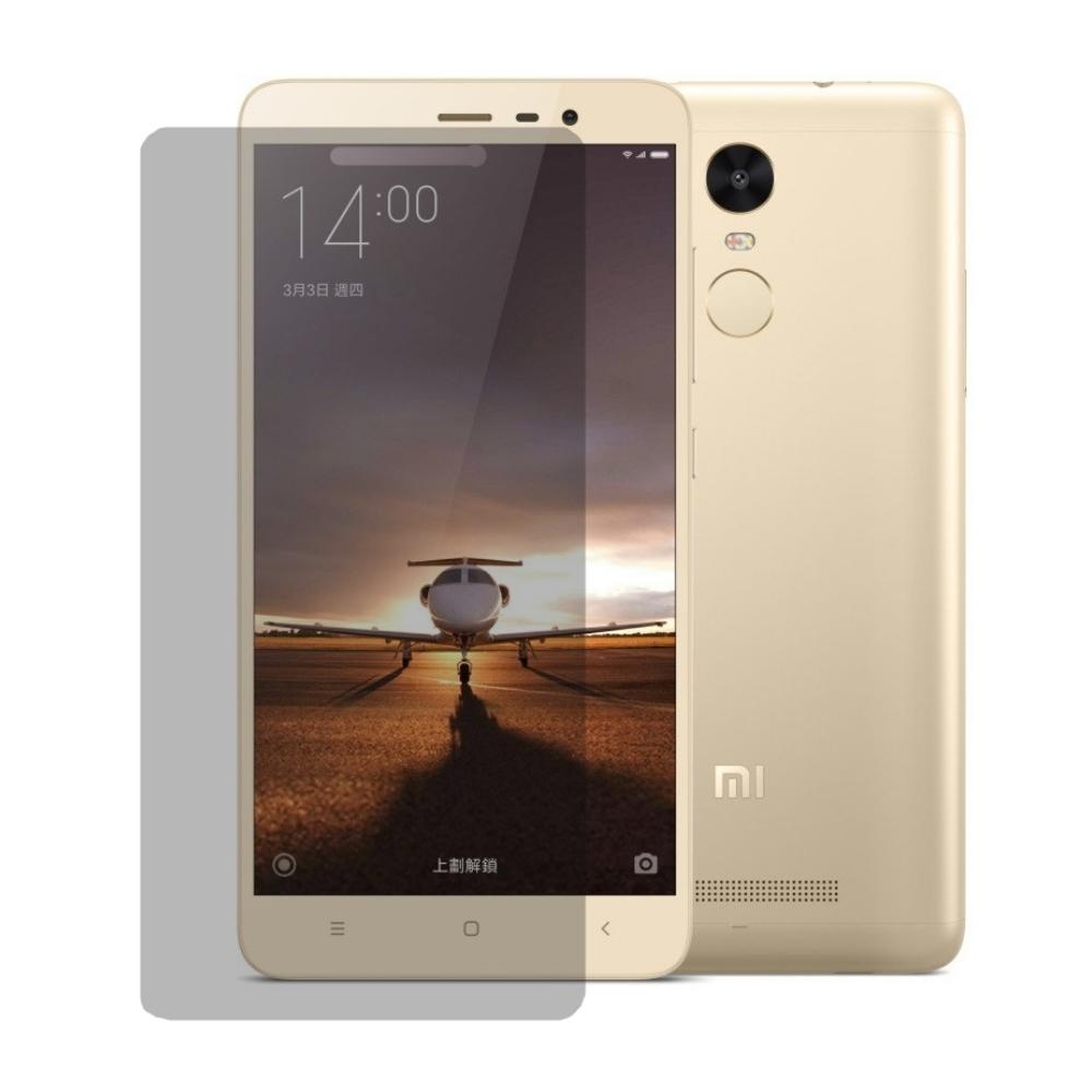 D&A Xiaomi 紅米 Note 3 特製版5.5吋日本原膜AG螢幕保貼(霧面防眩)