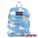JanSport -SUPERBREAK系列校園後背包 -小雲朵朵