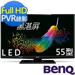 BenQ 55吋 FHD LED液晶顯示器