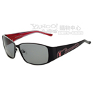 PLAYBOY-時尚太陽眼鏡(共3色)PB81049