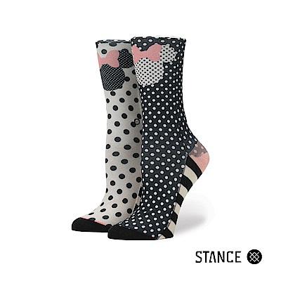 STANCE SPRINKLED MINNIE GIRLS-女童襪-Disney童襪系列