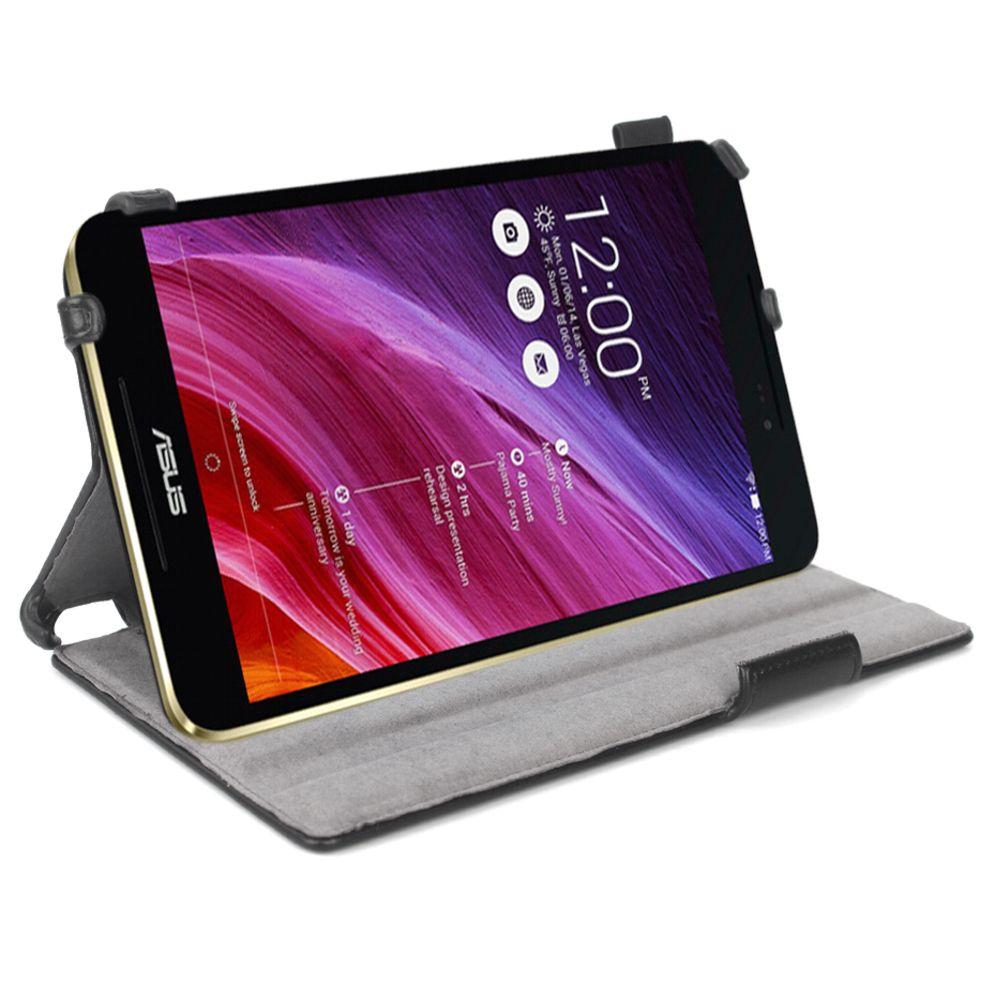 EZstick ASUS ZenPad Z380 熱定款皮套+螢幕貼 組合
