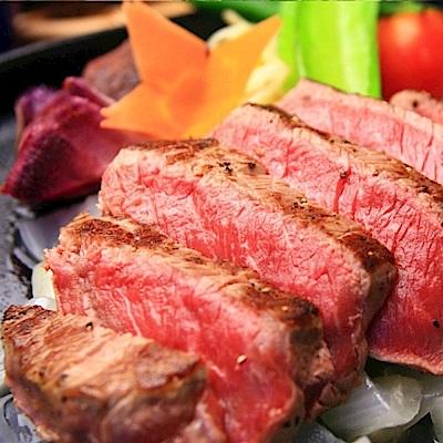 好神 紐西蘭特選草飼霜降板腱雙享24包組(牛排*12+肉片*12)
