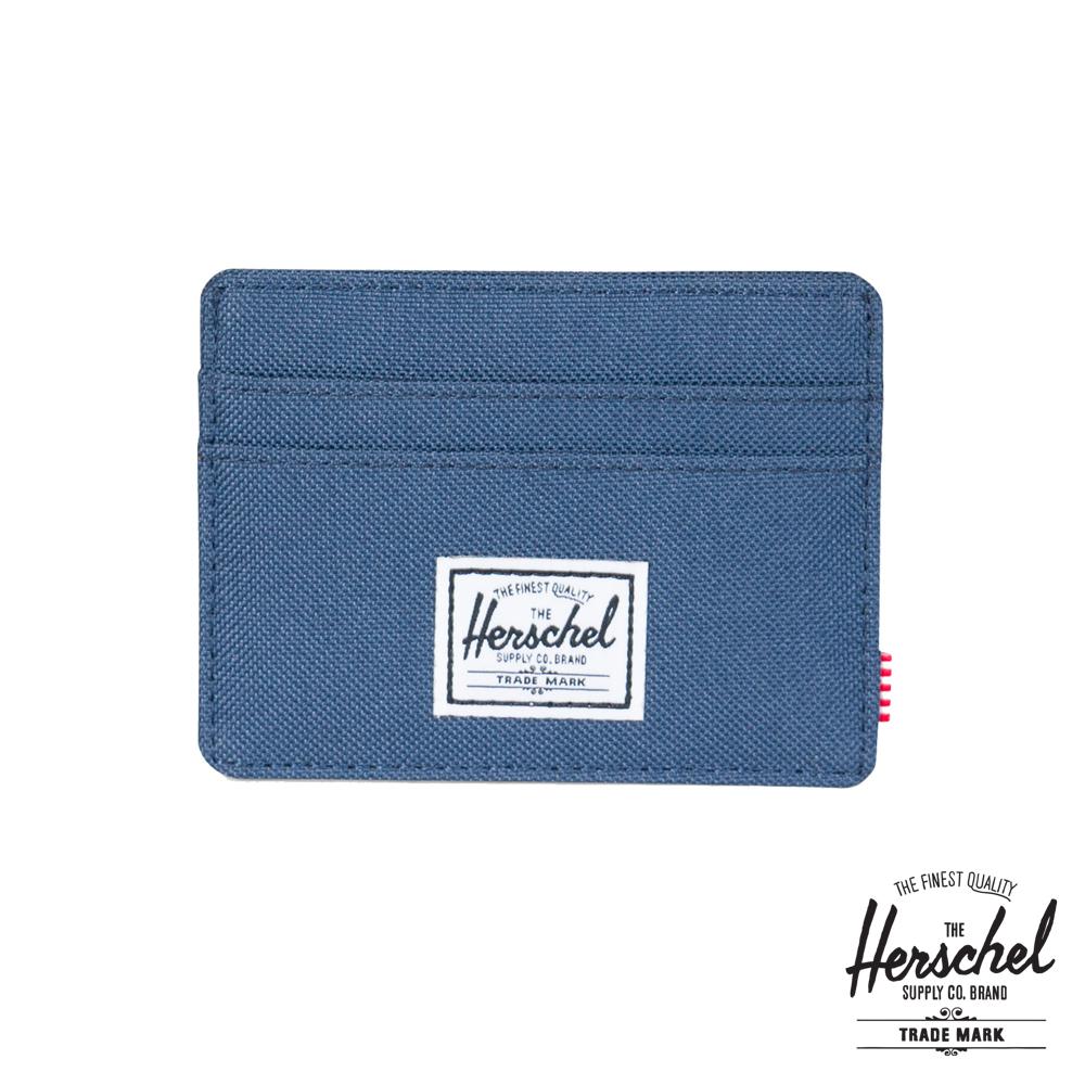 Herschel Charlie Wallet 卡夾-深藍色
