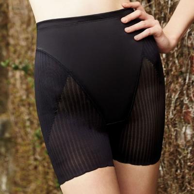 曼黛瑪璉-14AW重機能中腰短管束褲S-XL(黑)